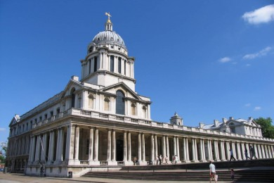 UNIVERSITY OF GREENWICH - MARITIME CAMPUS